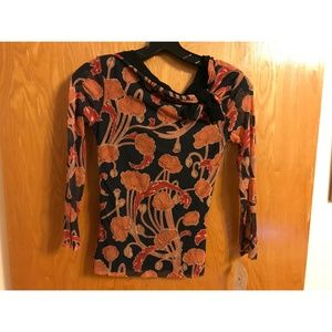 Sweet Pea knit top (NWT)